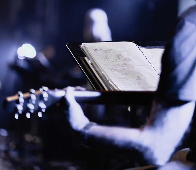 cómo leer tablaturas de guitarra
