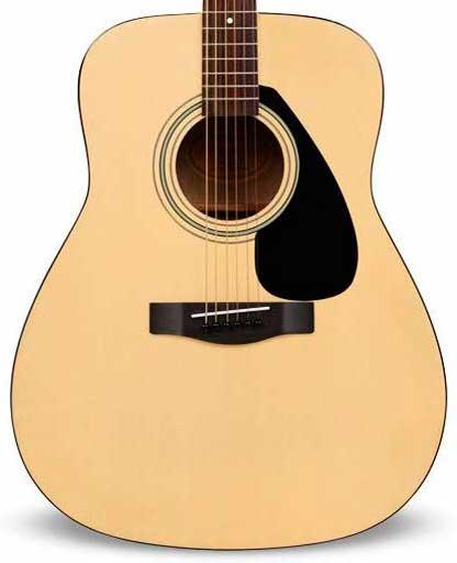 cuerpo guitarra acústica