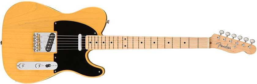 guitarra fender americana 50
