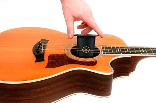 humidificador de guitarra