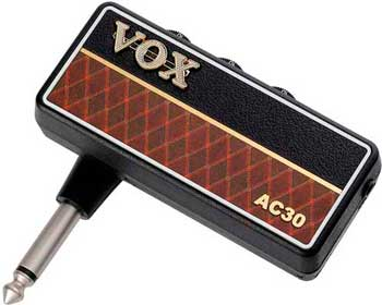 mini amplificador vox