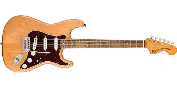 classic vibe 70s stratocaster