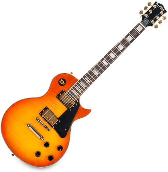 guitarras electricas asequibles rocktile