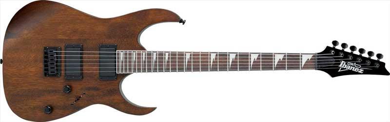 ibanez grg121dx guitarra eléctrica