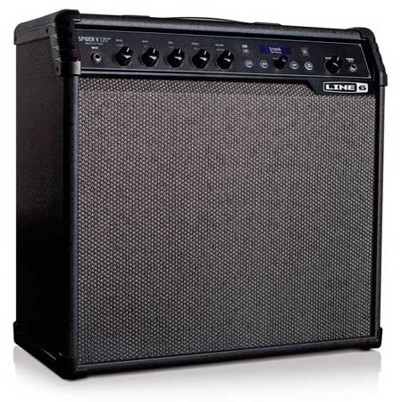 amplificador de guitarra electrica line 6