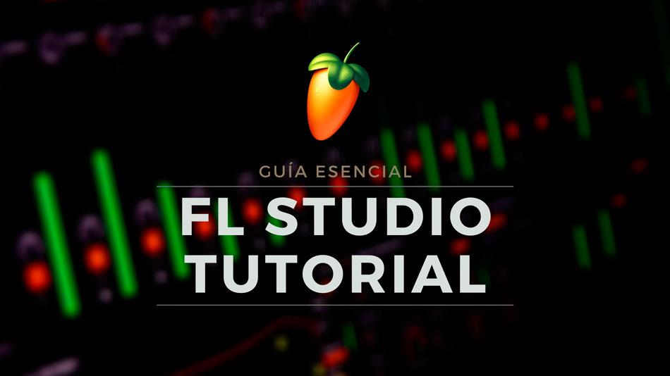 como usar fl studio