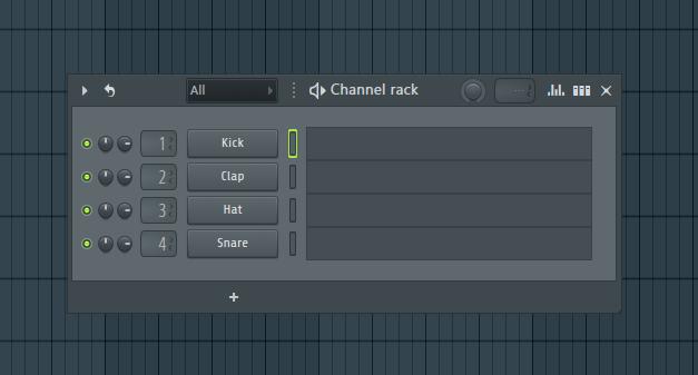 instrumentos samples fl studio