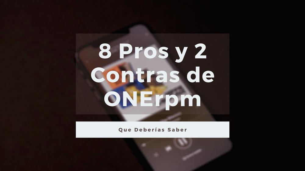 onerpm