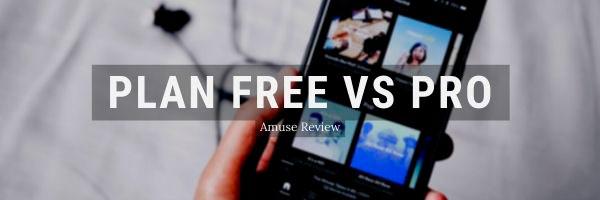 plan free vs pro