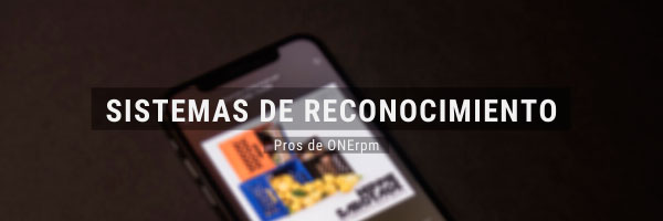 reconocimiento onerpm