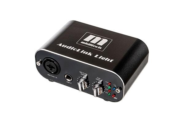 audiolink light