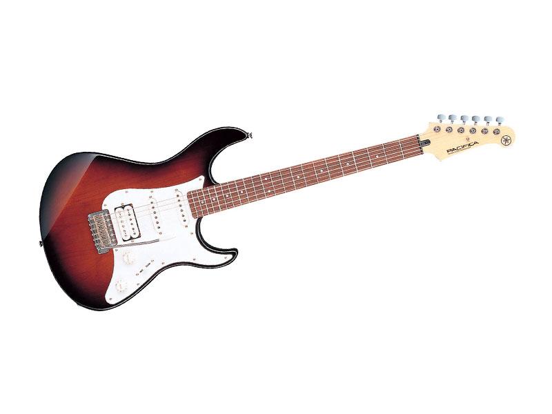 guitarras baratas tipo stratocaster