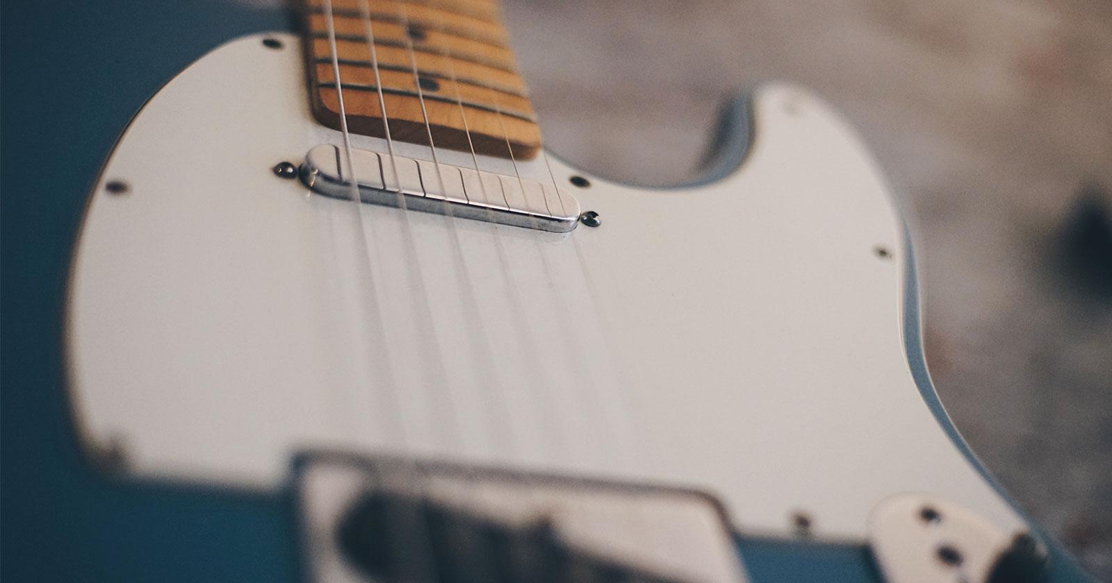 guitarras estilo telecaster baratas