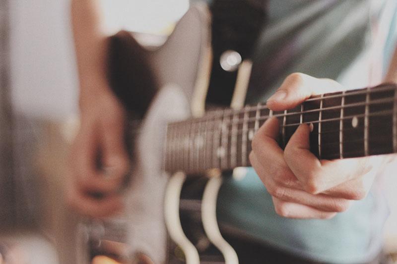 guitarras telecaster