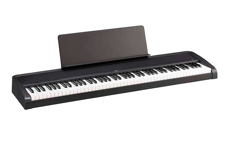 piano digital korg b2