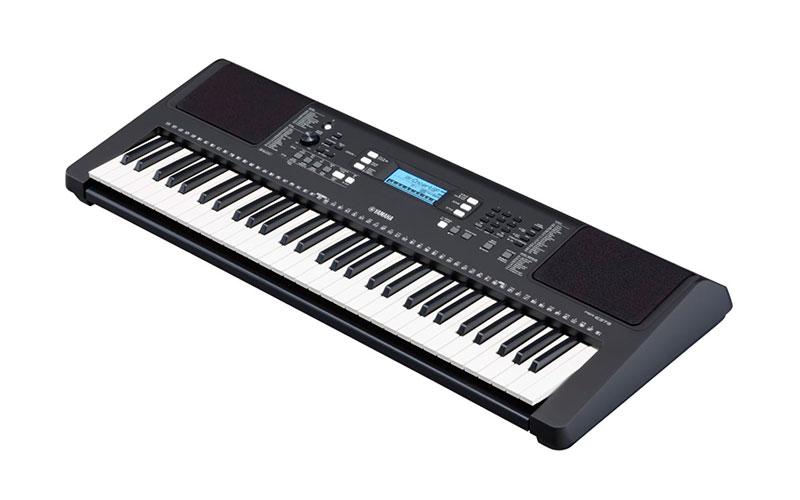 teclado yamaha psr e373