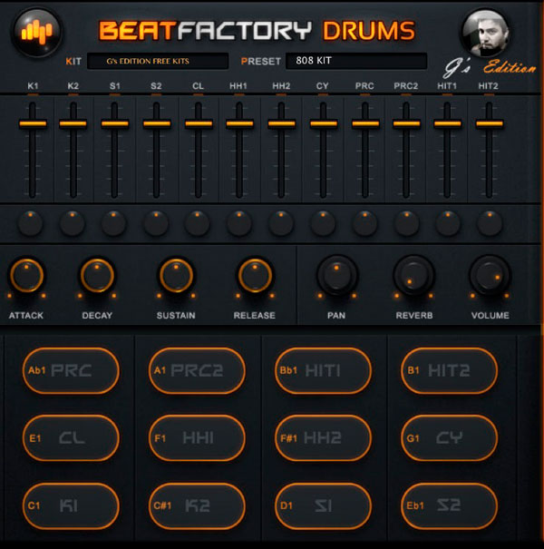 beatfactorydrums