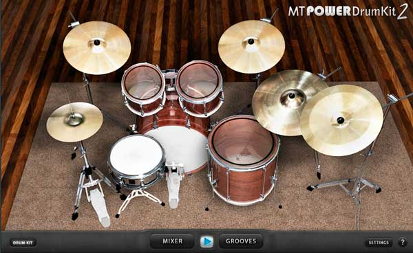 mt power drumkit 2