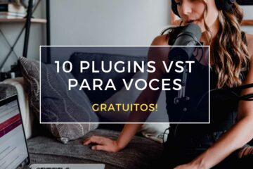 plugins gratis para voces