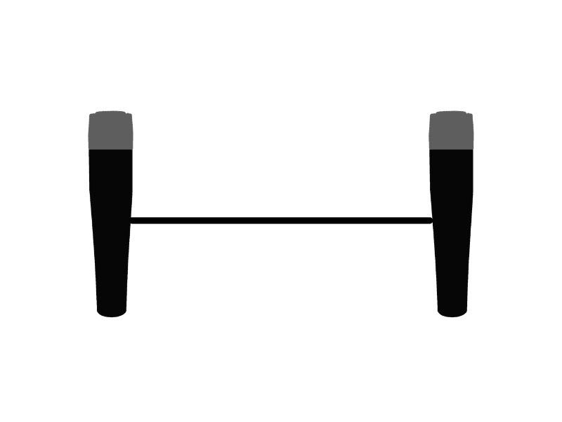 técnica de grabación ab