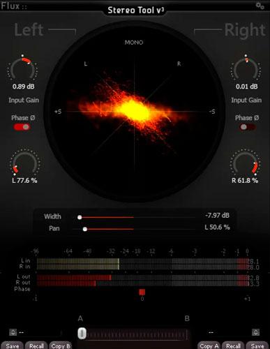 stereo tool v3