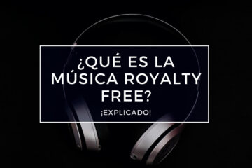 qué es la música royalty free