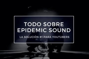 todo sobre epidemic sound