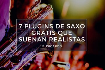 plugins vst de saxo gratis
