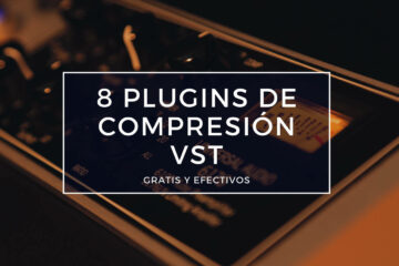 plugins vst de compresión gratis